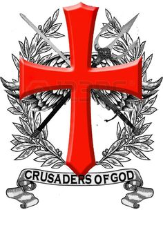 The Teutonic Cross was assigned to the knights of the Teutonic.