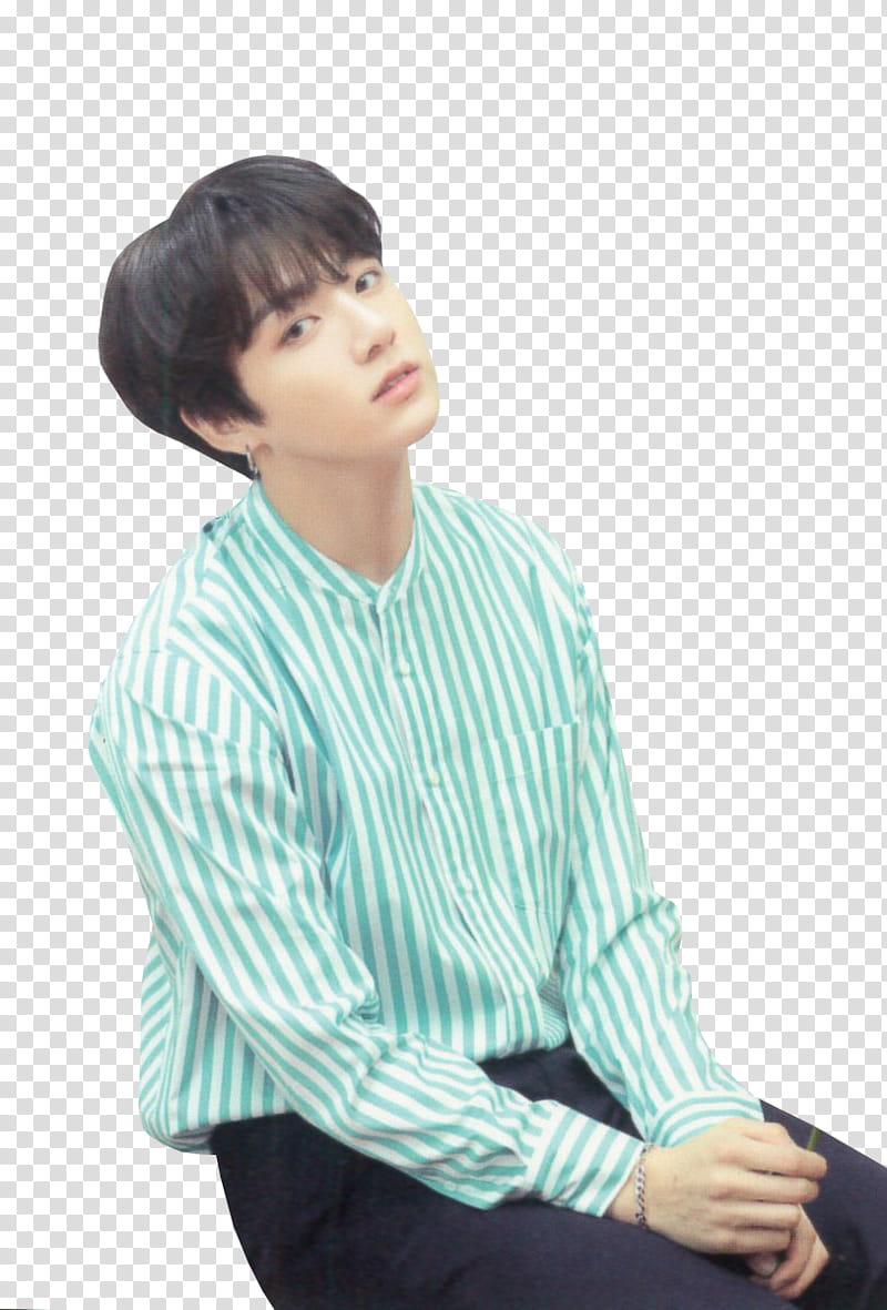 JungKook, BTS Jungkook transparent background PNG clipart.