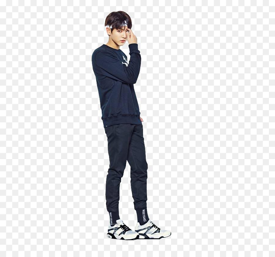 BTS Jungkook clipart.