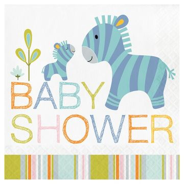 jungle baby shower supplies : Target.