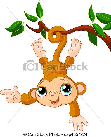 Jungle baby shower Clip Art Vector Graphics. 393 Jungle baby.