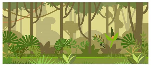 Jungle Vectors, Photos and PSD files.