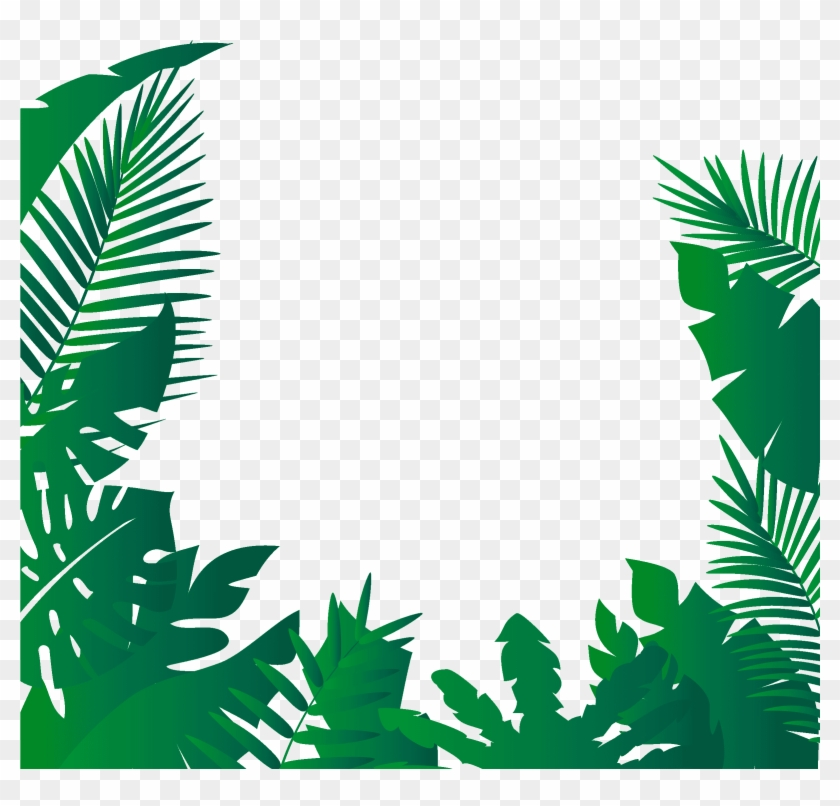 Jungle Background, HD Png Download.