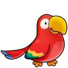Jungle bird clipart 6 » Clipart Portal.