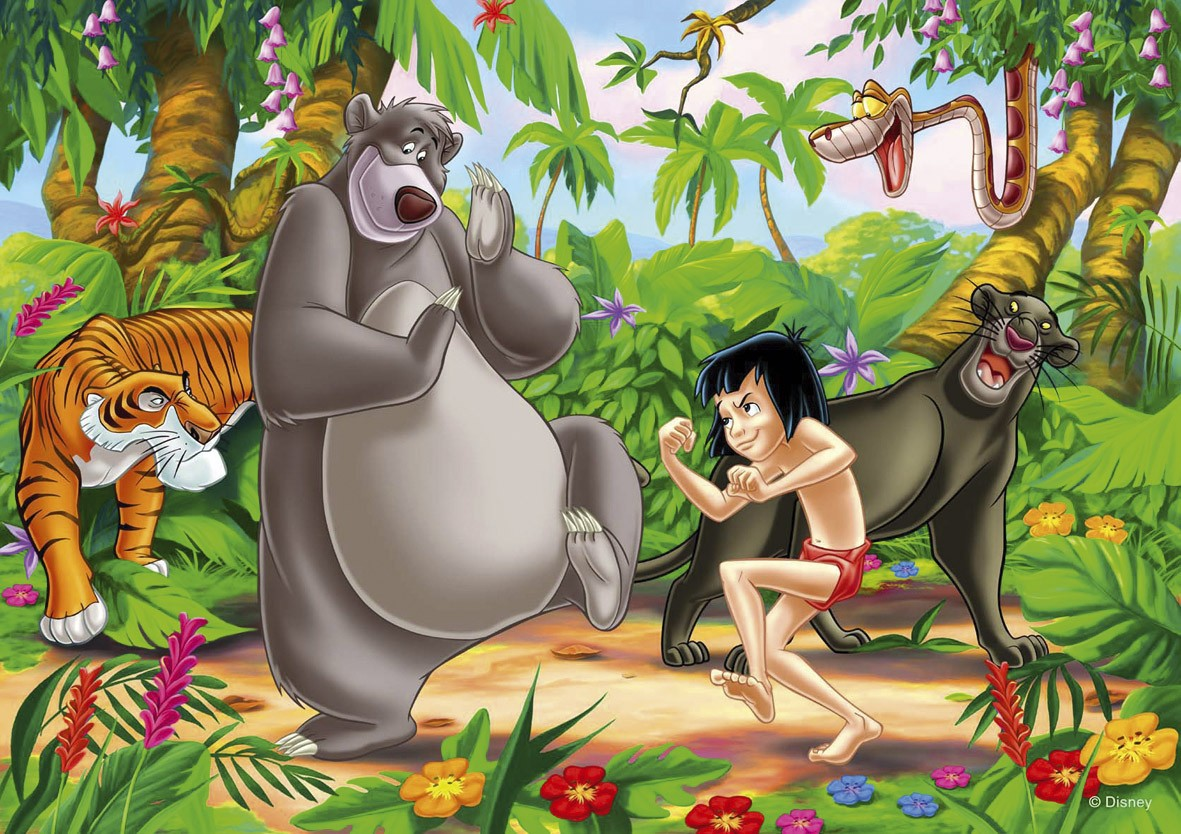 Free Jungle Book Cliparts, Download Free Clip Art, Free Clip.