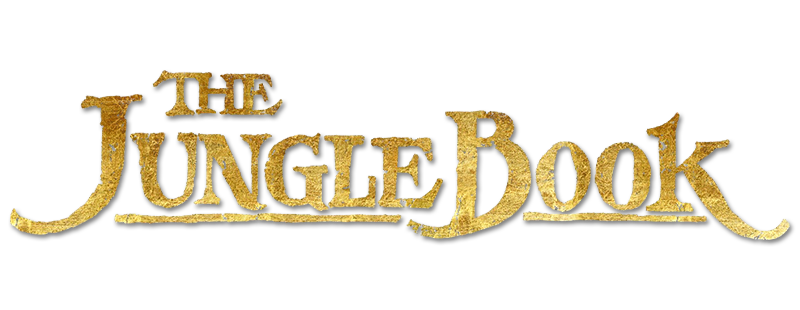 The Jungle Book.