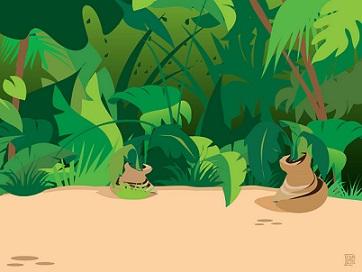Jungle Clip Art & Jungle Clip Art Clip Art Images.
