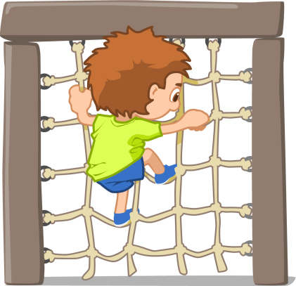 Jungle Gym Clip Art, Vector Images & Illustrations.