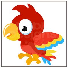 Cute Love Birds Cartoon Clip Art Images.All Bird Images Are Free.