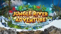 32 Best Jungle River Adventure.
