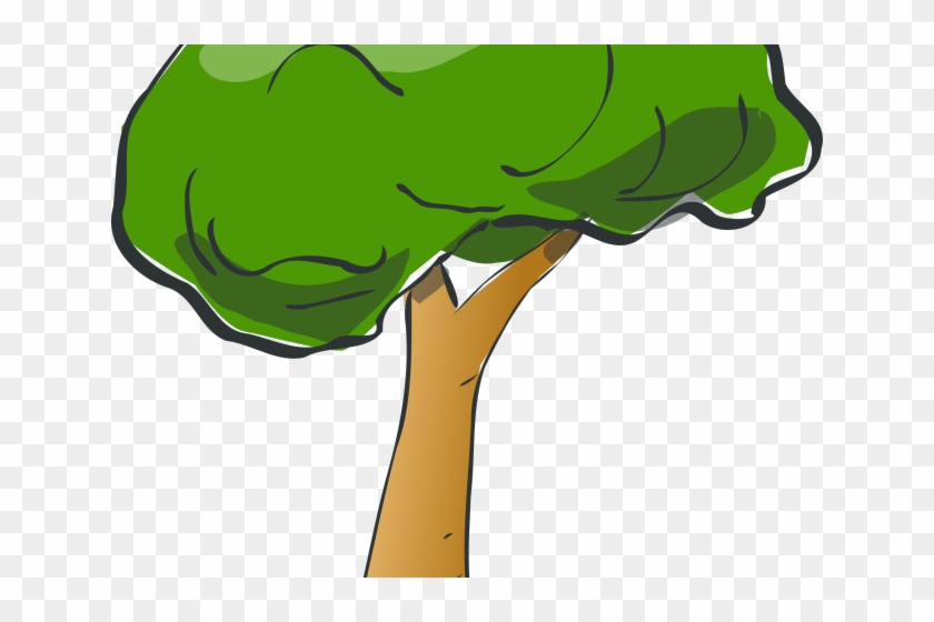 Tree Clipart Clipart Jungle Tree.