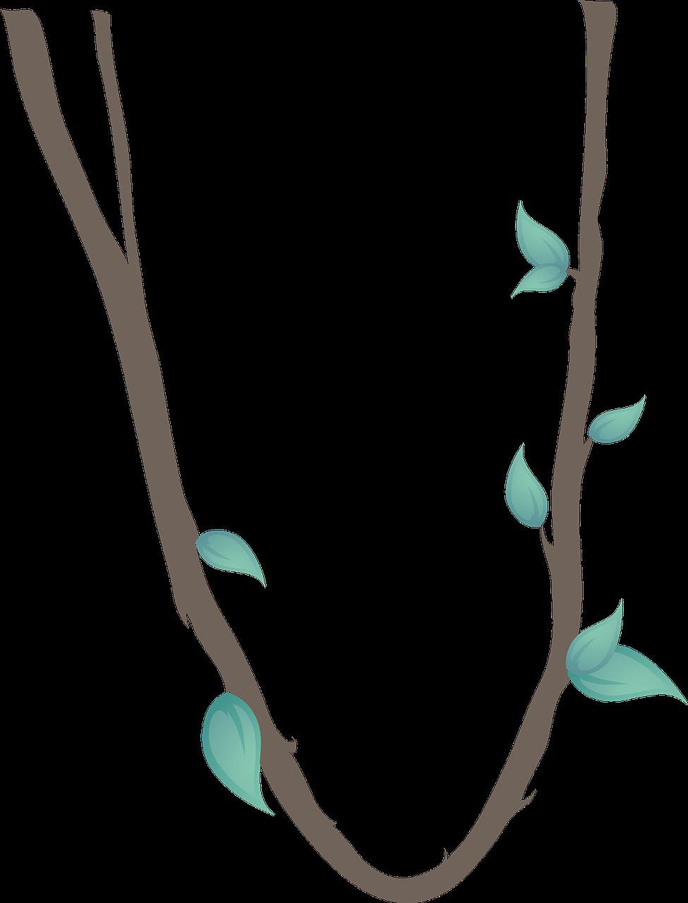 Free Jungle Vines Png, Download Free Clip Art, Free Clip Art.