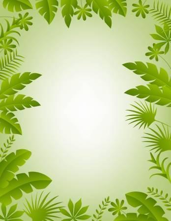 Jungle wallpaper clipart 2 » Clipart Portal.