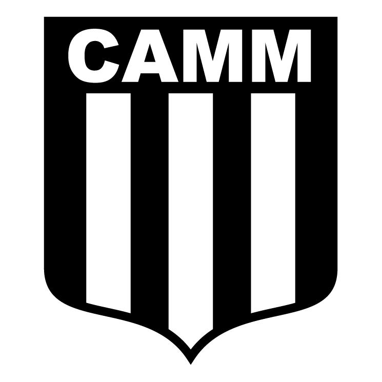 Club atletico mariano moreno de junin Free Vector / 4Vector.
