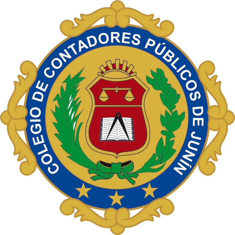 Colegio de Contadores Públicos de Junín.