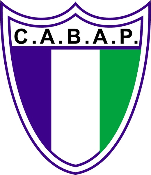 Club atletico buenos aires al pacifico de junin Free vector in.
