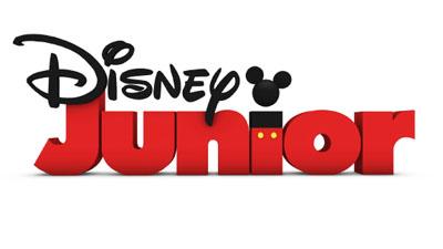 Disney junior clipart.