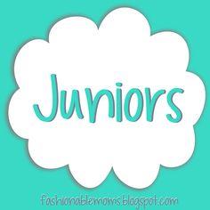 Junior Clip Art.