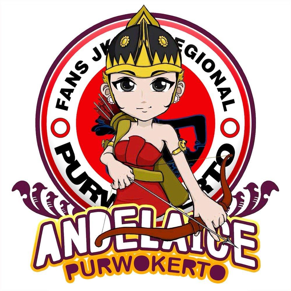 "Andelaice Purwokerto on Twitter: ""Selamat pagi #MinCity ucapkan."
