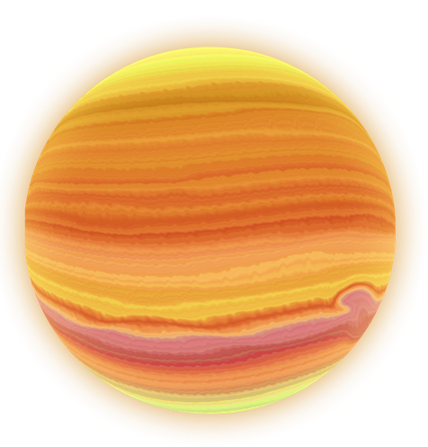 Free to Use & Public Domain Jupiter Clip Art.