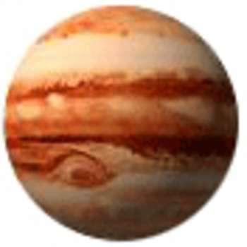 Jupiter Clipart.
