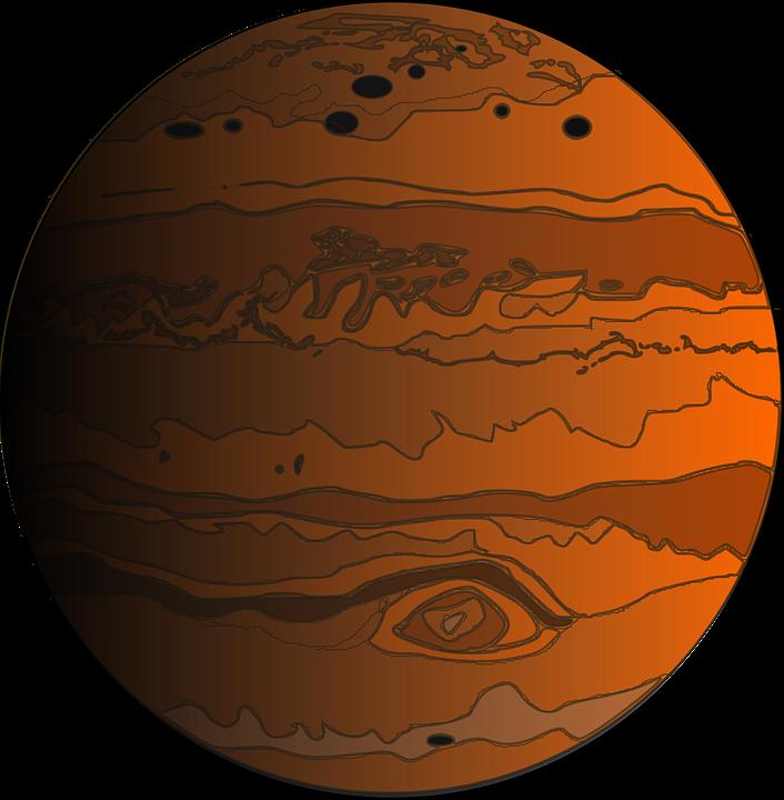 Download Jupiter Clipart HQ PNG Image.