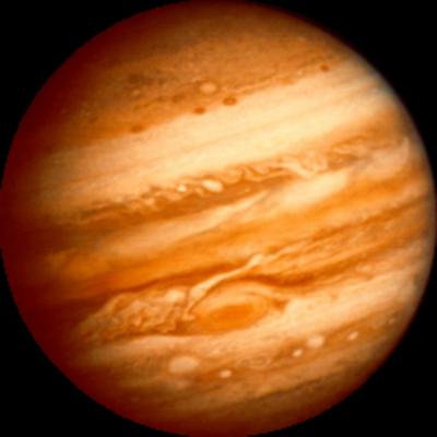 Jupiter PNG Images Transparent Free Download.