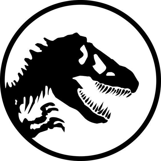 Jurassic clipart.