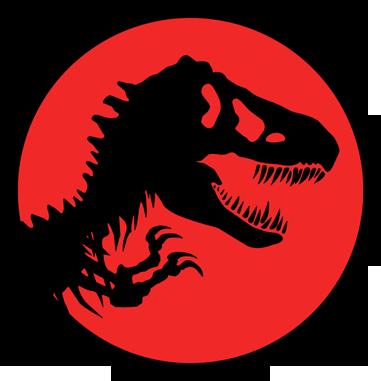 Jurassic Park Clip Art.