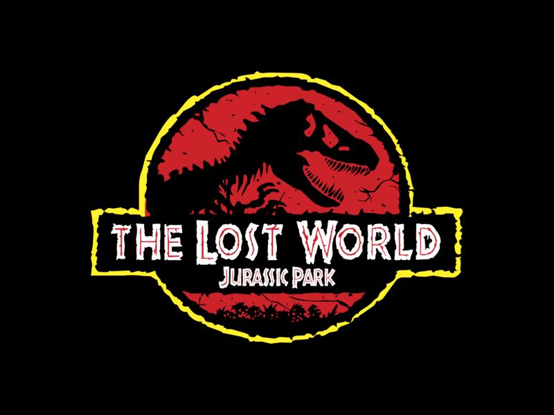 Jurassic Park Logo PNG Transparent & SVG Vector.
