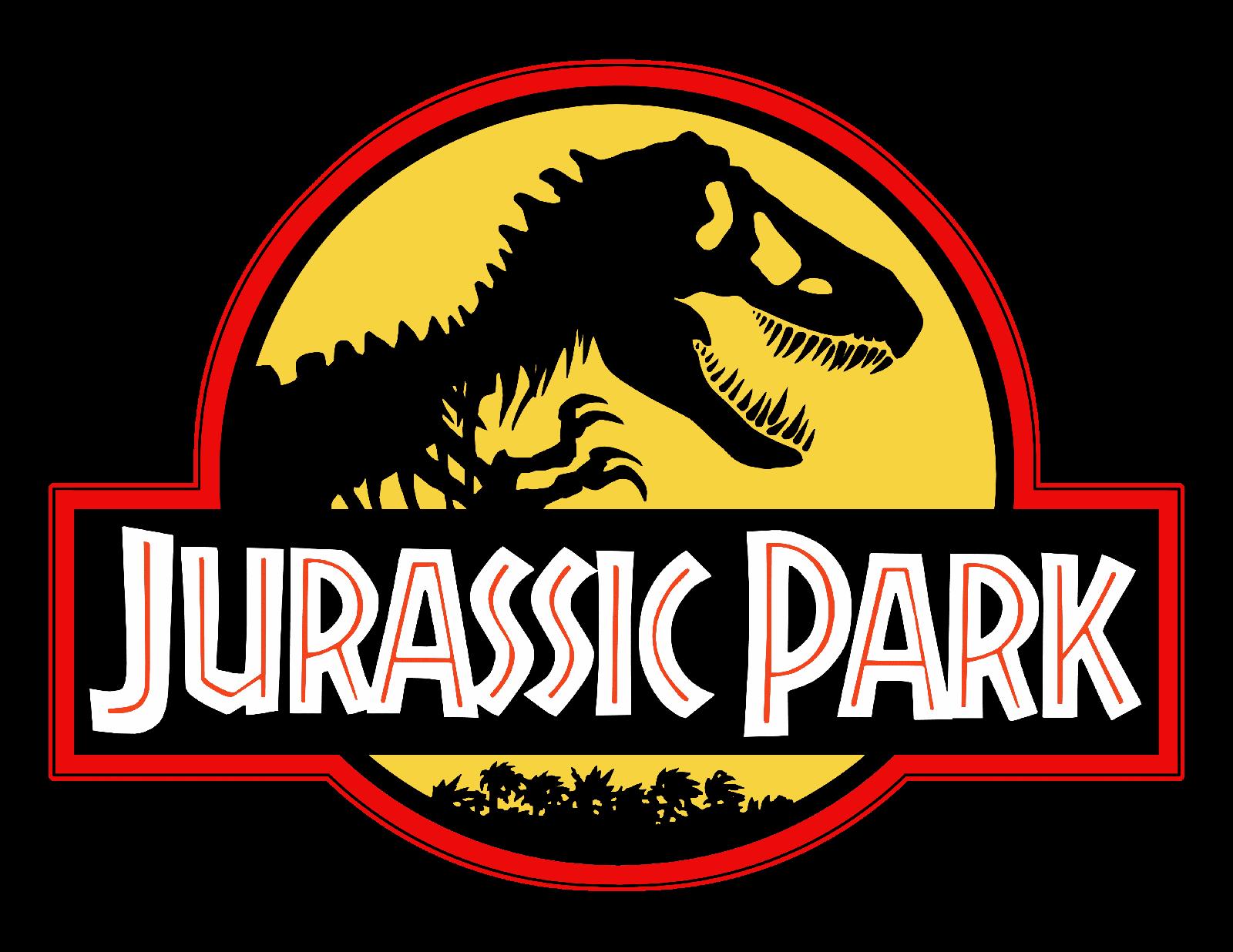 Jurassic Park Logo.