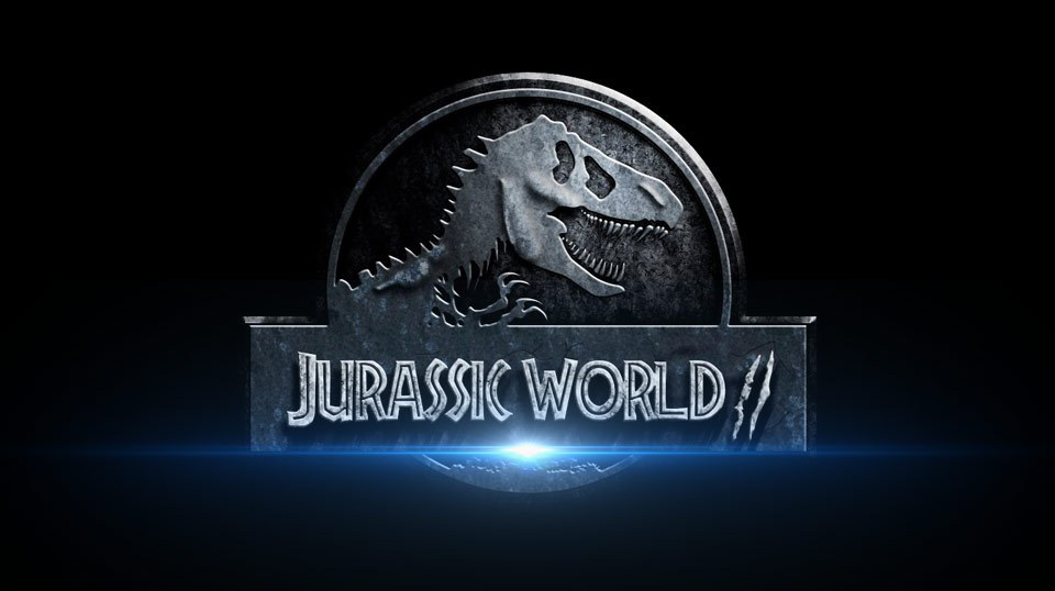 New Jurassic World 2 poster reveals its title.