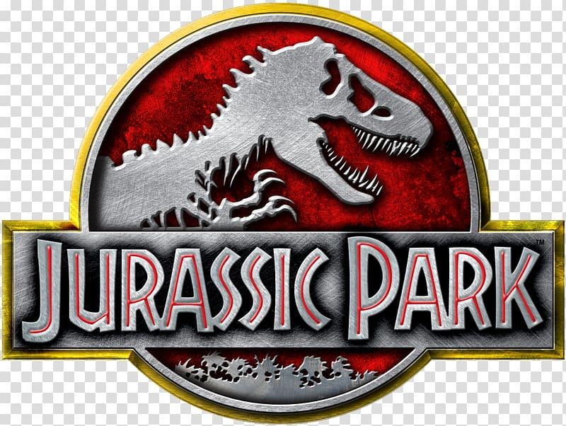 Jurassic Park Builder Logo Film Cinema, jurassic world.