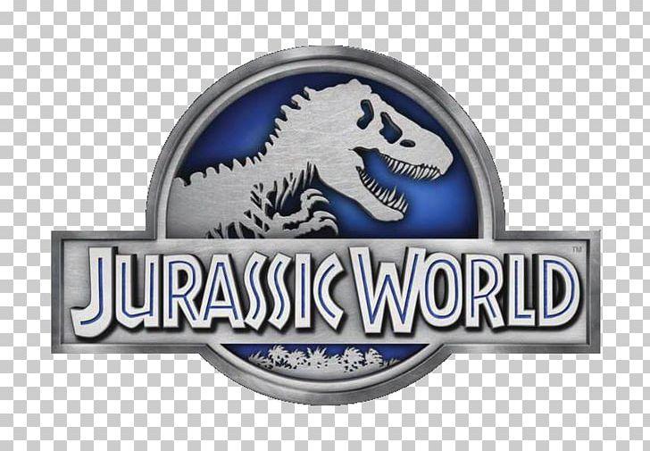 Lego Jurassic World YouTube Jurassic Park Logo PNG, Clipart.
