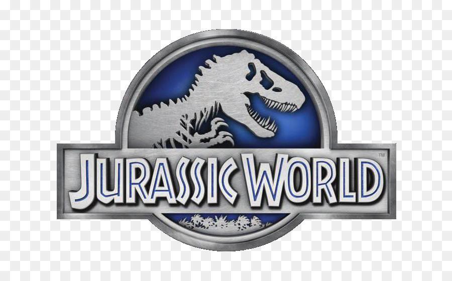 Jurassic World Logo png download.