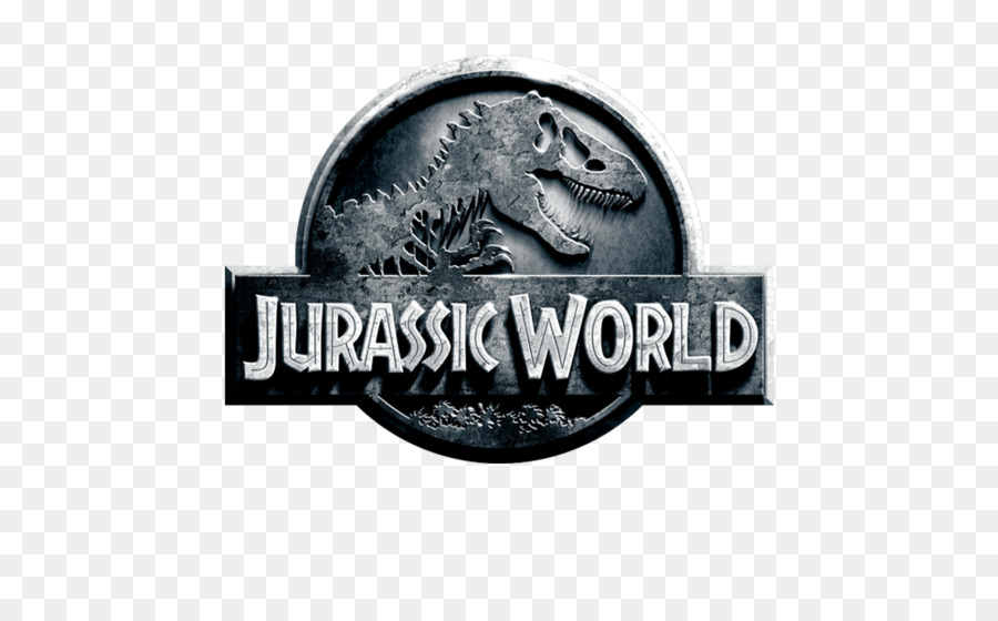 Jurassic World Logo png download.