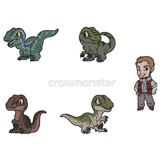 1000+ images about Jurassic Park/World on Pinterest.