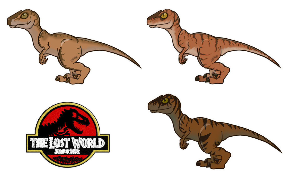 Showing post & media for Cartoon jurassic world raptor pack.