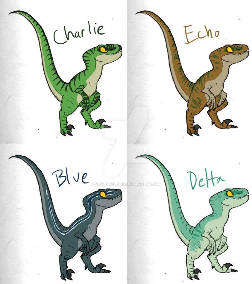 Raptors.