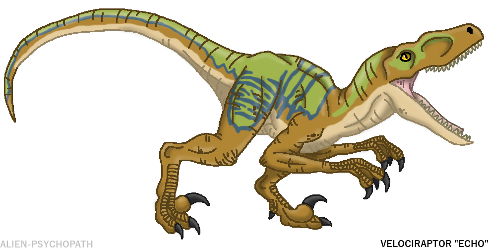 Showing post & media for Jurassic world raptor cartoon.