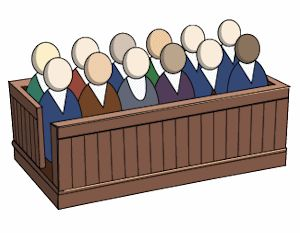 Jury Clip Art (106+ images in Collection) Page 3.