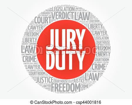 Jury duty Illustrations and Clip Art. 97 Jury duty royalty free.