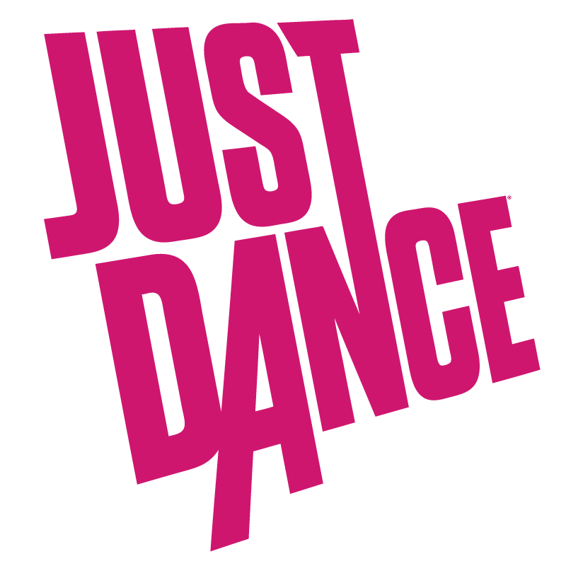 just dance logo.