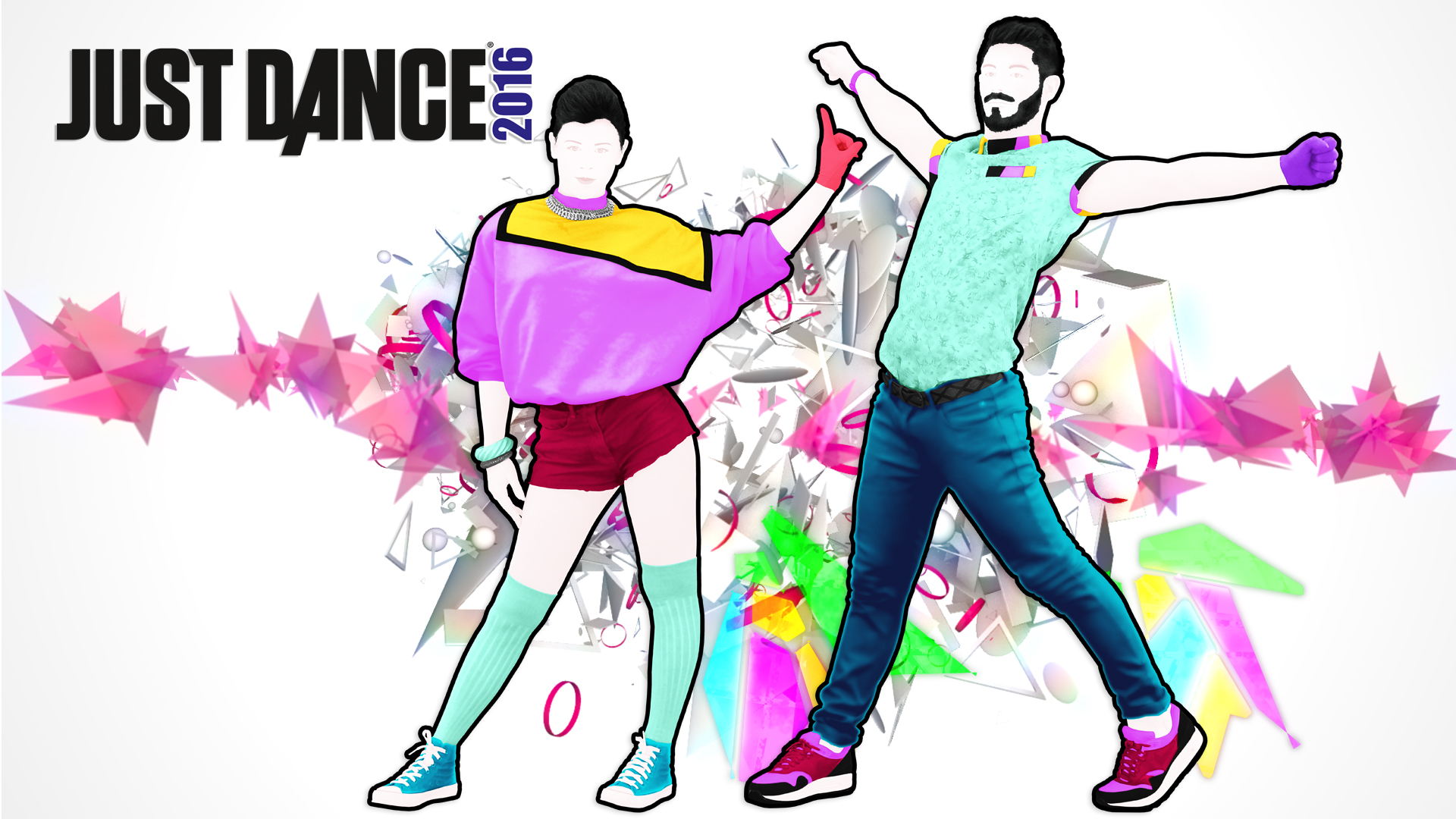 Just Dance News.