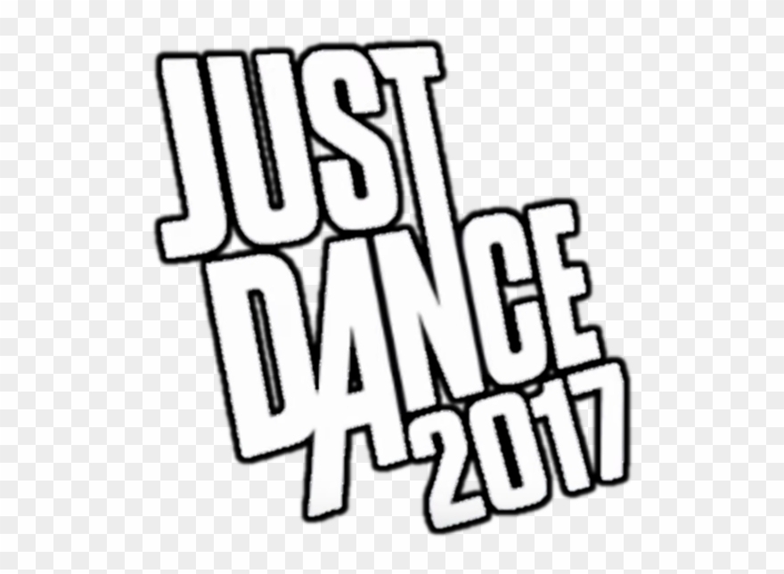 Just Dance Logo Png Clipart (#3122182).