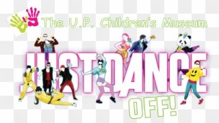 Just Dance Off Presented By Upper Peninsula Children\'s.