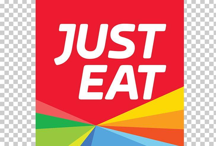 Just Eat Take.