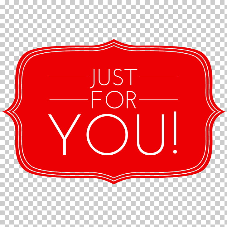 Just for You Logo , kitchen room PNG clipart.