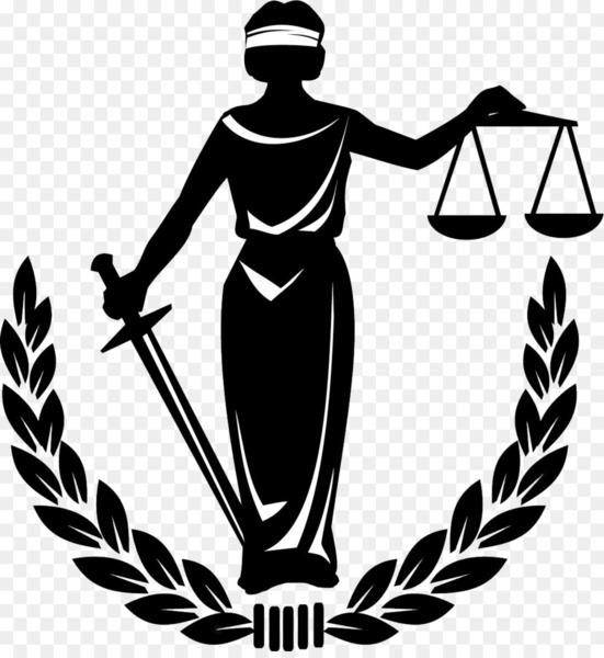 Lady Justice Symbol Criminal justice Clip art.