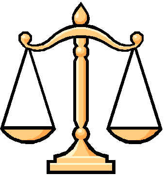 Scales Of Justice Clip Art & Scales Of Justice Clip Art Clip Art.